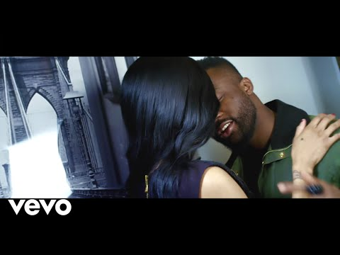 Iyanya | Type Of Woman [Official Video]