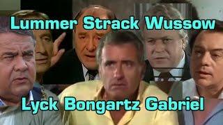 Lummer Strack Wussow Lyck Bongartz Gabriel