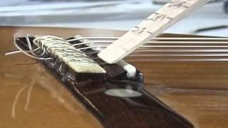 Hermann Hauser Classical Guitar  1933