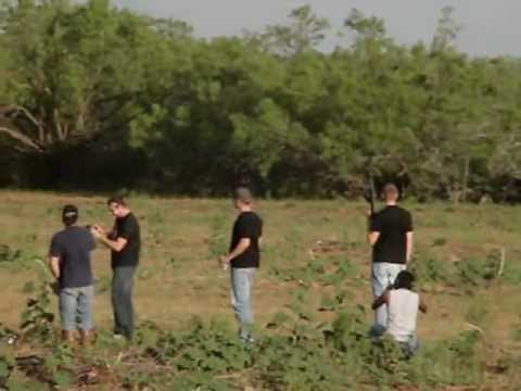 30 Pounds of Tannerite vs 94' Chevy