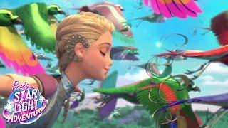 Barbie™ Star Light Official Trailer | Star Light Adventure | Barbie