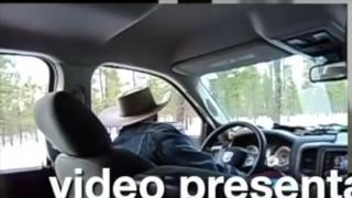 getlinkyoutube.com-LAVOY FINICUM FBI HOAX FOOTAGE (Pt 04) I'm Hanging Out The Window! No I'm Not