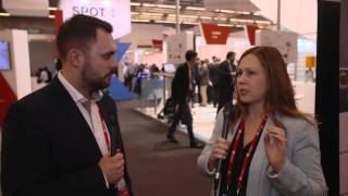 Mobile World Congress 2016: Hannah Mirza, MediaCom