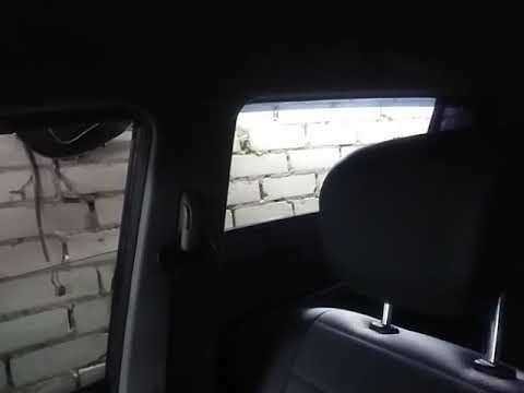 Доводчик стекол и автозапуск ssangyong kyron