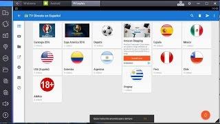 getlinkyoutube.com-Ver Movistar plus gratis en tu pc y en tu Tv 2016 ACTUALIZADO con Bluestacks