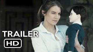 getlinkyoutube.com-The Boy Official Trailer #1 (2016)  Lauren Cohan Horror Movie HD