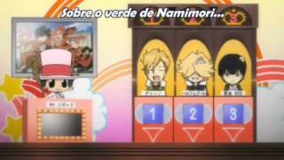 getlinkyoutube.com-Katekyo Hitman Reborn OVA 2