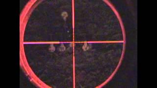 getlinkyoutube.com-Homemade Night Vision Riflescope