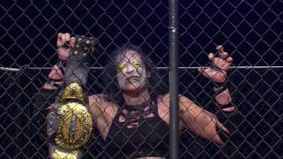 getlinkyoutube.com-Rosemary vs. Jade 6 Sides of Steel | IMPACT Dec. 1, 2016