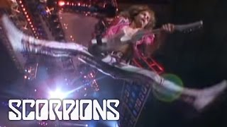 Scorpions - Passion Rules The Game (Official Video)