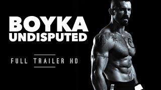Boyka: Undisputed