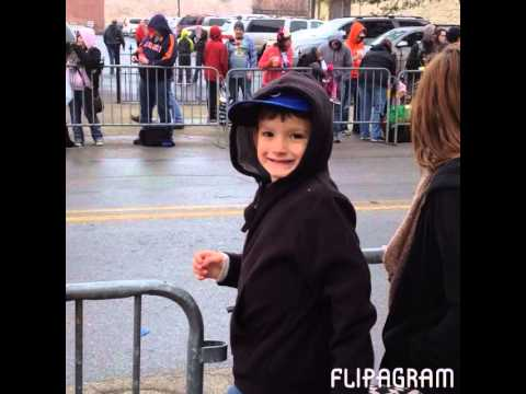 Flipagram - Fun at Mardi Gras