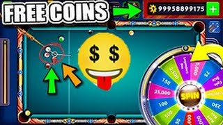 8 ball pool hack - Unlimited cash and coins (Android & iOS) - 8 ball pool hack 2017😍