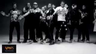 Lil Kesh feat Davido, Olamide - Shoki