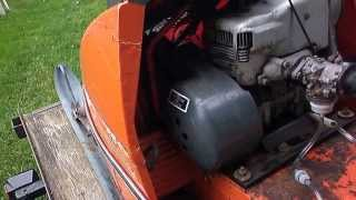 getlinkyoutube.com-1973 Moto-Ski  Capri BSE 440cc Slides