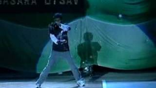 getlinkyoutube.com-Michael Jackson 2000 watts dance