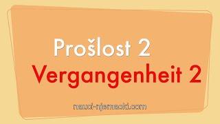 getlinkyoutube.com-Lekcija 82 - Prošlost 2 (nauci-njemacki.com) -Vergangenheit 2 - učenje njemačkog jezika