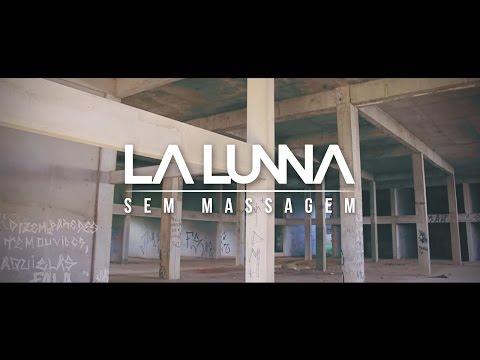 Sem Massagem de La Lunna Letra y Video