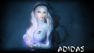getlinkyoutube.com-Skyrim: Adidas Outfit