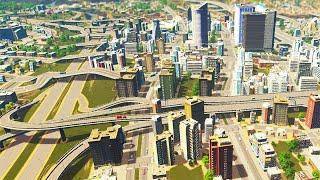getlinkyoutube.com-BUILDING THE GREATEST CITY EVER MADE! (Cities: Skylines #1)