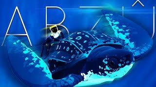 UNDERWATER BEAUTY | ABZU - Part 1