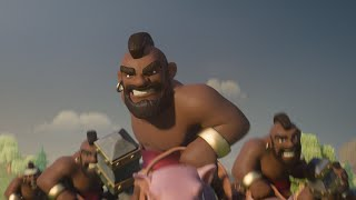 getlinkyoutube.com-Clash of Clans: Ride of the Hog Riders (Official TV Commercial)