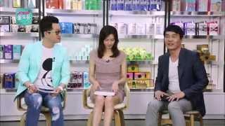 getlinkyoutube.com-지상렬 정가은의 올포유 5회 가상성형어플 '앱미인'