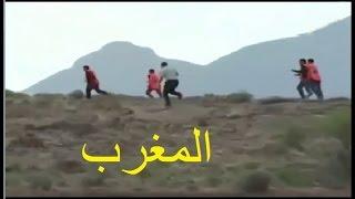 getlinkyoutube.com-عاجل إلقاء القبض على أخطر عصابة السيوف بالمغرب  | TCHRMIL 2015  | MAROC 2015