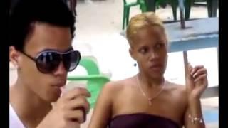 getlinkyoutube.com-playa de boca chica, republica dominicana.