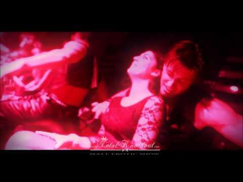 Total Knockout - male erotic show ( striptease ) CIRKUS klub LJ - ( hot - powerful - sexy...)