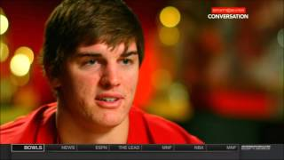 getlinkyoutube.com-SportsCenter Conversation - Jake Coker