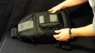 getlinkyoutube.com-Lowepro 202aw Slingshot Camera Bag