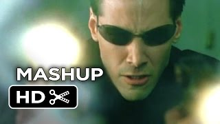 Ultimate Action Mashup - Movie HD width=