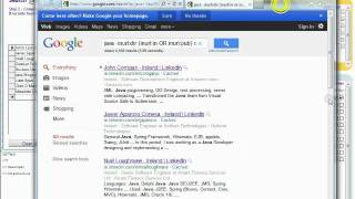 getlinkyoutube.com-Intelligence Software LinkedIn Scraper