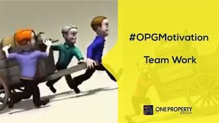MOTIVASI 4 -  Motivasi Bekerja Team Work