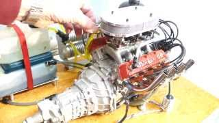getlinkyoutube.com-stinger 609 conley V8 engine running   HD
