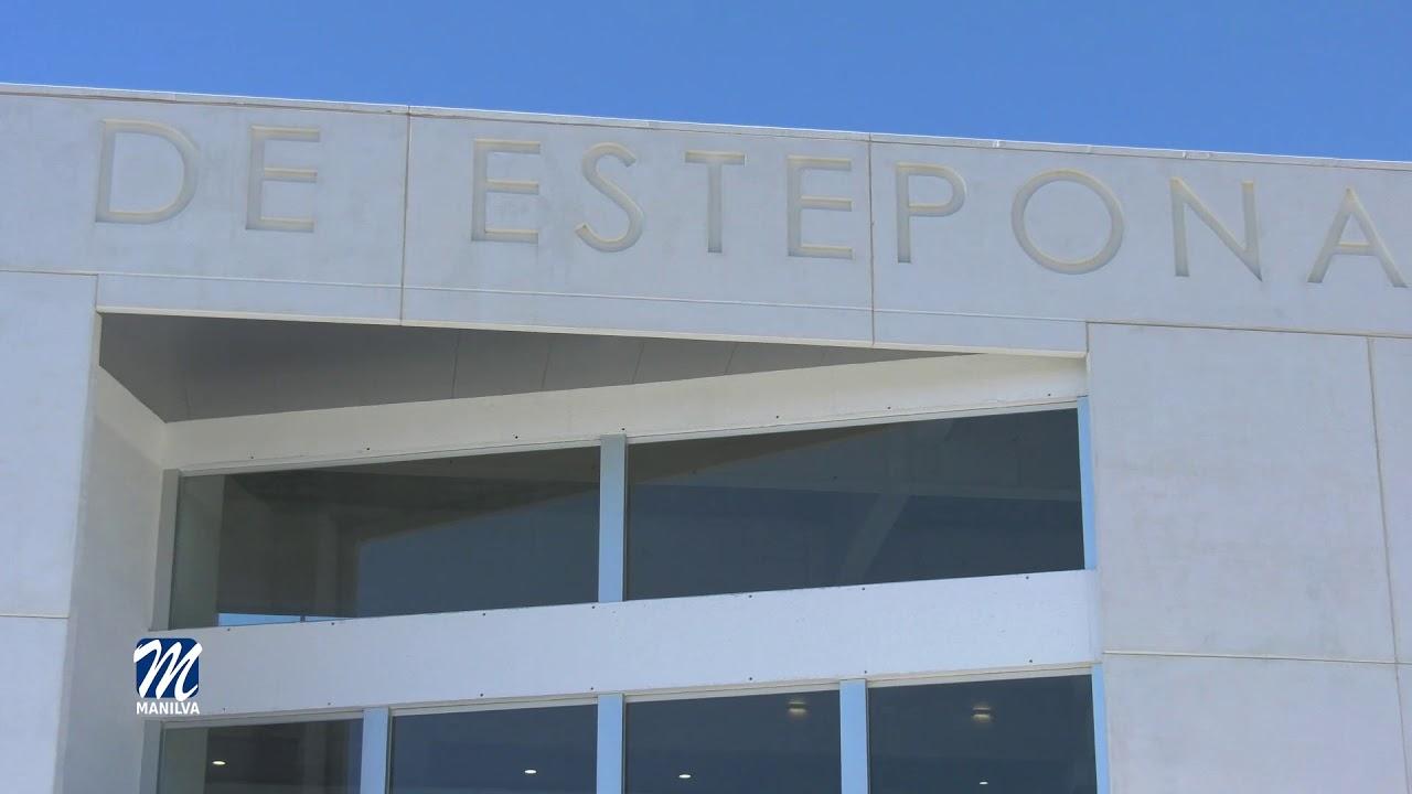 El hospital de Estepona solo acogerá traslados desde el Costa del Sol