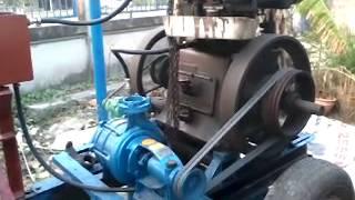 getlinkyoutube.com-เครื่องยนต์สูบน้ำโบราณ-lister