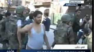 getlinkyoutube.com-DAVID ICKE - SYRIA:THE TRUTH - Part 1 (Viewer Discretion Advised) Syria War