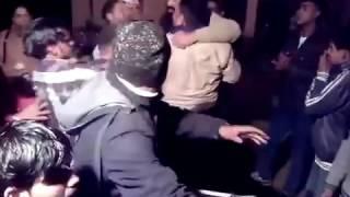 Punjabi fight in marriage