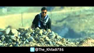 Khiladi 786 Ft. Akshay Kumar & Asin.3gp.Long Drive Song