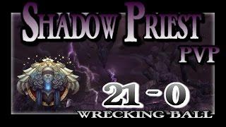 "getlinkyoutube.com-World of Warcraft - WOD Patch 6.0.3 Shadow Priest PVP - ""Eye of the Storm"" Wrecking Ball"
