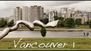 getlinkyoutube.com-Tips para viajar a Canadá - Vancouver #1