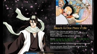 getlinkyoutube.com-WarCraft III:Frozen Throne.Карта Bleach vs One Piece.Часть 2