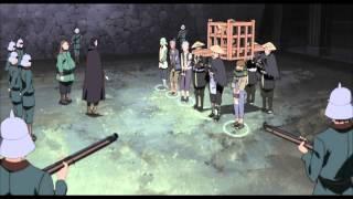 getlinkyoutube.com-Naruto Shippuden the Movie: Blood Prison - Trailer