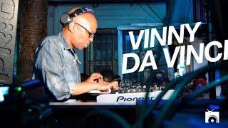 Vinny-Da-Vinci-LIVE-from-House-22-OurHouse-BestBeatsTv width=