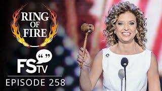 getlinkyoutube.com-Ring of Fire On Free Speech TV   Episode 258 - Debbie's Gotta Go