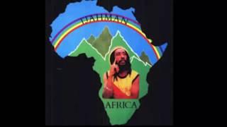 Ijahman Levi -  África [FULL ALBUM]