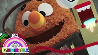 getlinkyoutube.com-Joy Zombies I The Amazing World of Gumball I Cartoon Network