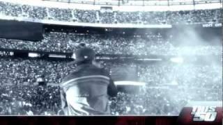 Lloyd Banks avec Swizz Beatz, Ryan Leslie, Lloyd, Fabolous, Mobb Deep au Summer Jam 2011